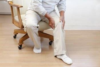 Waarom chronische knieproblemen meestal niet overgaan met glucosamine