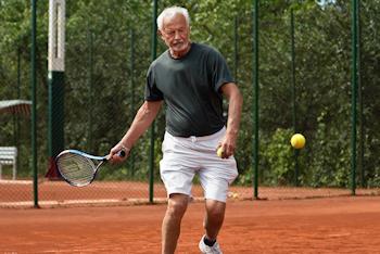 Atrofit verzacht artrose