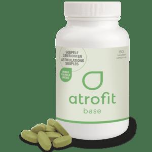Atrofit Base jar 150 tablets