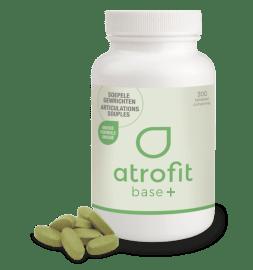 Pot Atrofit base+ 300-caps