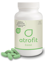 Atrofit Base pot