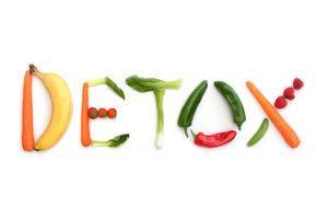Detox, het lichaam zuiveren