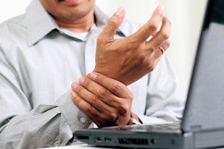 Atrofit gegen Gelenksschmerzen und Arthrose