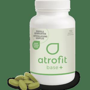 Pot Atrofit Base+ 150 caps