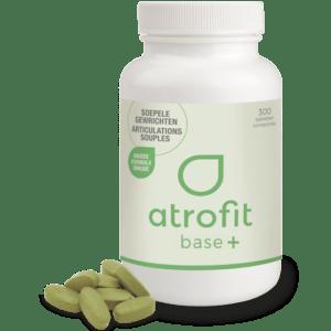 Pot Atrofit Base+ 300 caps