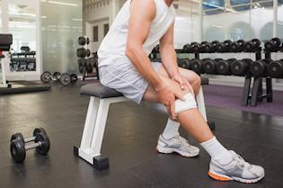 Atrofit gegen Knieschmerzen und Arthrose
