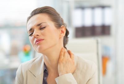 Atrofit pour lutter contre les douleurs cervicales et l'arthrose